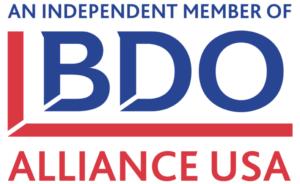 BDO Alliance Member Logo