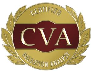 CVA Seal Logo