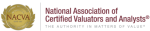 National Association of Certified Valuators and Analysts Logo